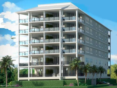951 Highway A1A  Unit #Ph1 Satellite Beach, FL 32937