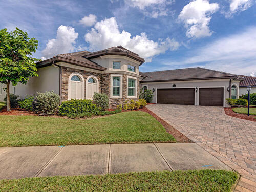 854 Lorenza Place  Rockledge, FL 32955
