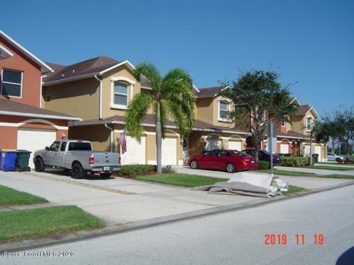 917 Ocaso Lane Unit #102 Rockledge, FL 32955