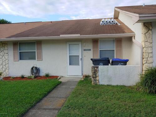 1250 Cheney Highway Unit #F Titusville, FL 32780