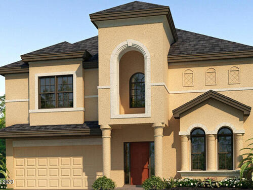 4257 Broomsedge Circle  West Melbourne, FL 32904