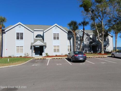 7460 Highway 1  Unit #202 Cocoa, FL 32927