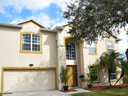 1551 Whitman Drive  Melbourne, FL 32904