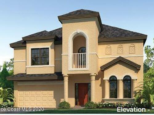 4216 Broomsedge Circle  West Melbourne, FL 32904
