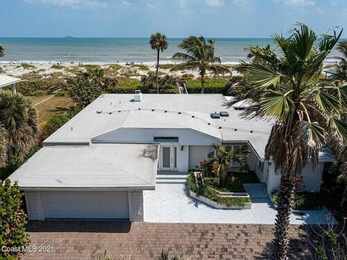157 Atlantic Avenue  Cocoa Beach, FL 32931