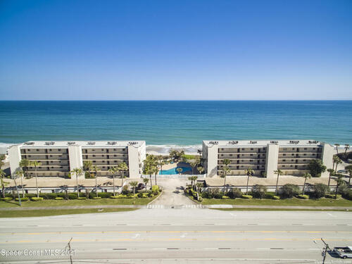 1465 Florida A1a  Unit #206 Satellite Beach, FL 32937