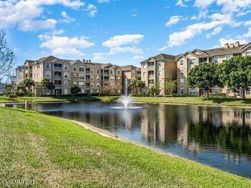 1576 Peregrine Circle Unit #307 Rockledge, FL 32955