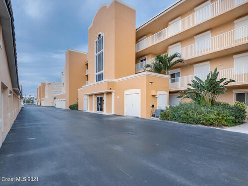 1811 Highway A1a  Unit #2405 Indian Harbour Beach, FL 32937