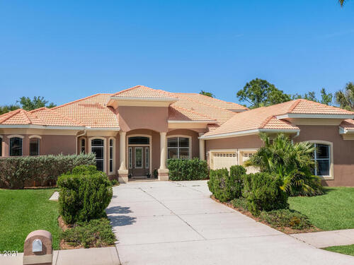 8132 Old Tramway Drive  Melbourne, FL 32940
