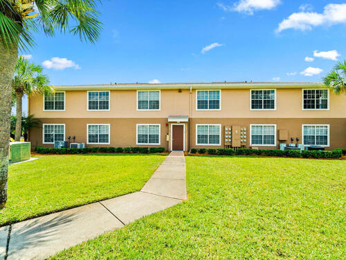 1810 Long Iron Drive Unit #328 Rockledge, FL 32955