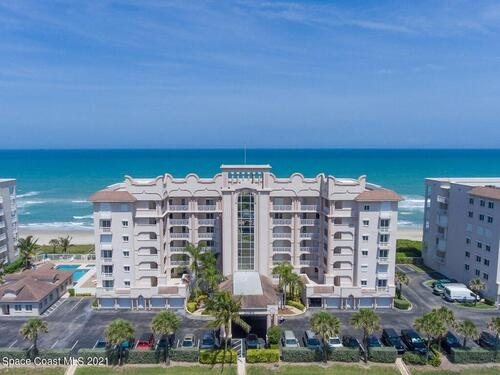 2085 Highway A1a  Unit #3604 Indian Harbour Beach, FL 32937